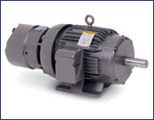 (EBM3703Y) 3HP, 1760RPM, 3PH, 60HZ, 213, 3632M, TEFC, F1, B